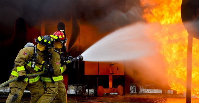 Learn How To Protect Residential Buildings from Fire Safety