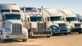 Smart And Secure Truck Parking Tips For Truckers