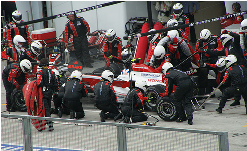 Why Are F1 Pitstops Controversial?