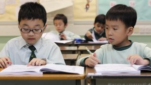 How Pressure Affect High School Students In China