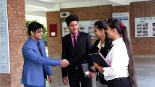 BBA in entrepreneurship