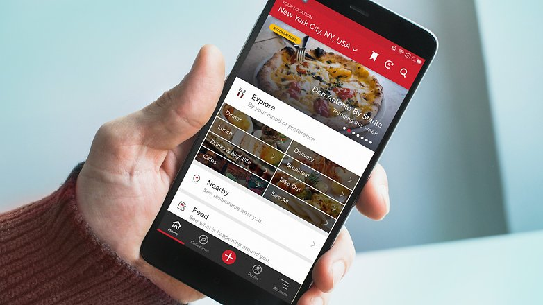 The Future Of Food Delivery Apps