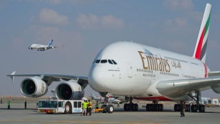 airport jobs in dubai