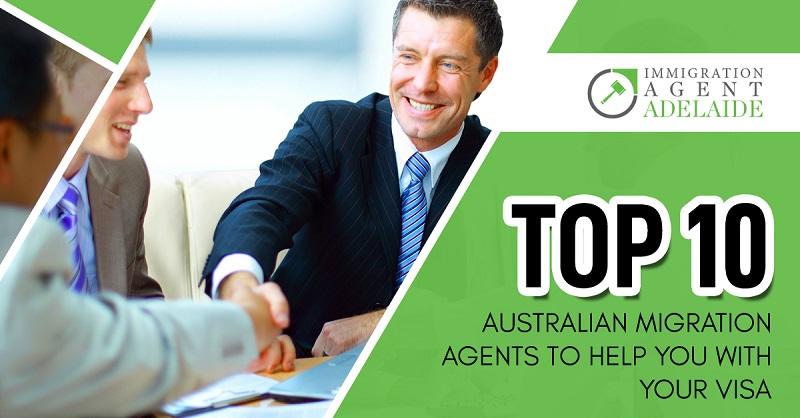australian migration agents