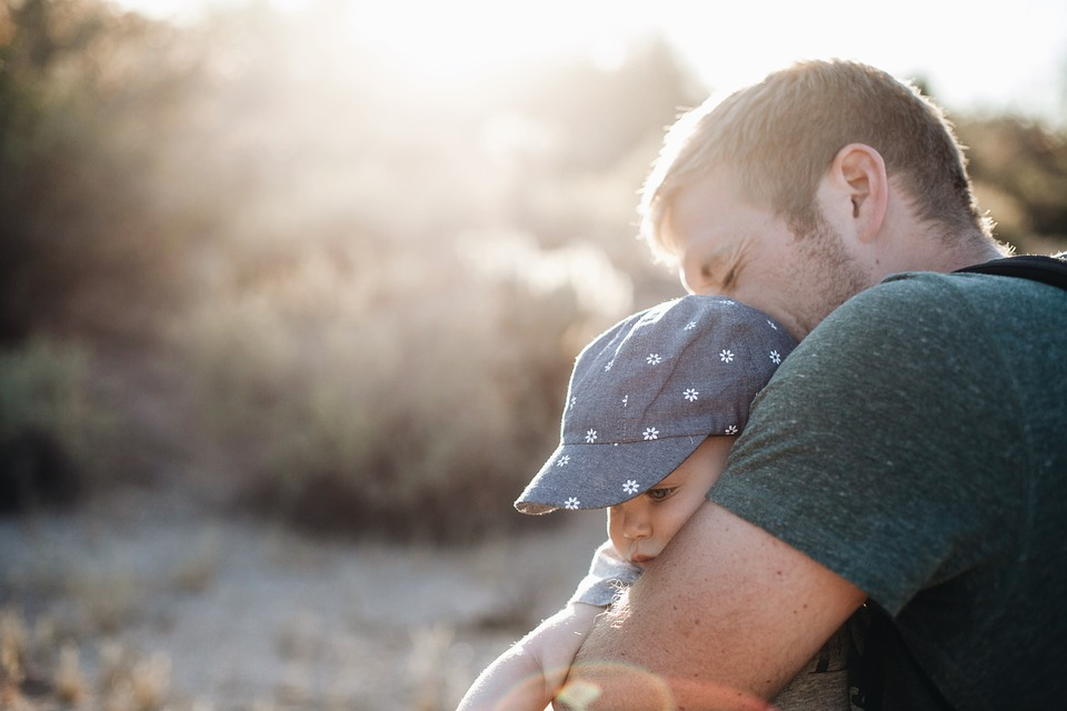 Children and Divorce - Treating the Non-custodial Parent with Respect