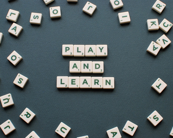 5 Great Benefits Playing Scrabble