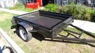 How To Choose The Right Box Trailer | Buying Guide
