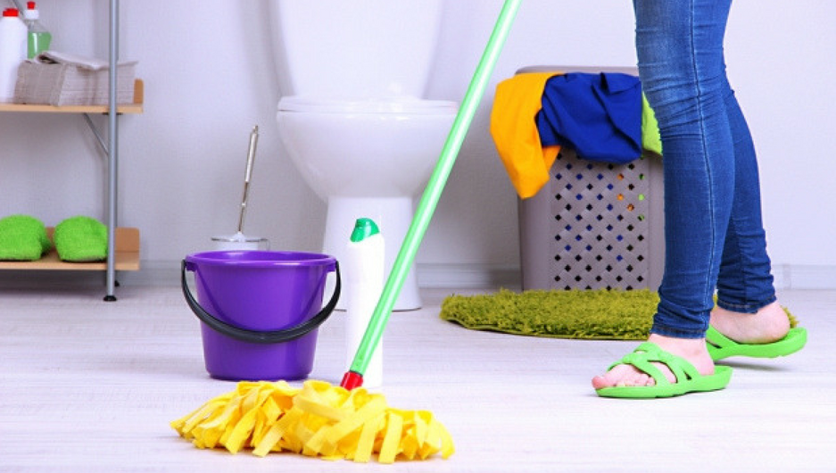 4 Quick & Easy Home Cleaning (DIY) Tips