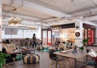 Tips For Creating Your Own Co-working Space