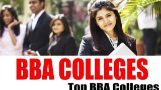 best BBA colleges in Kolkata