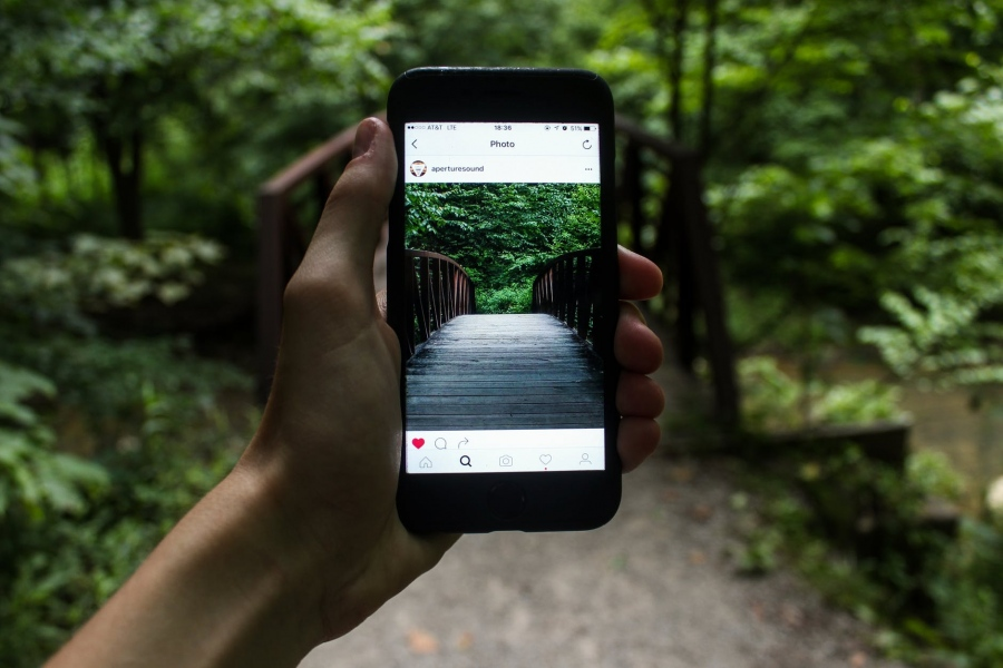 The Best Instagram Promo Ideas For Your Website Are At Your Disposal