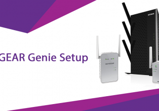 Control Your Entire System via Netgear WiFi Range Extender Setup