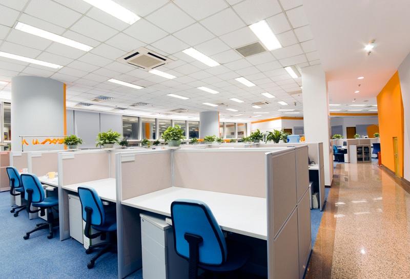 office partitions melbourne