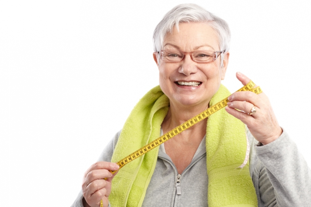 How to Lose Weight In Your 60s and Beyond