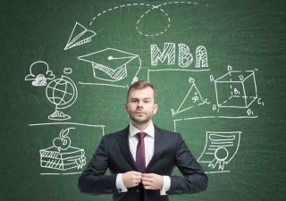 MBA finance project