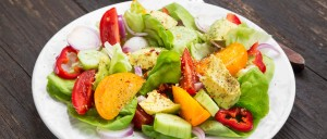 Healthy Eating –Plants on your Plate