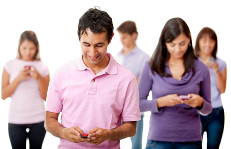 SMS-Sending