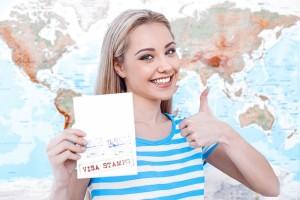 purpose of travel for Canadian visa