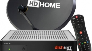 leading DTH providers in India