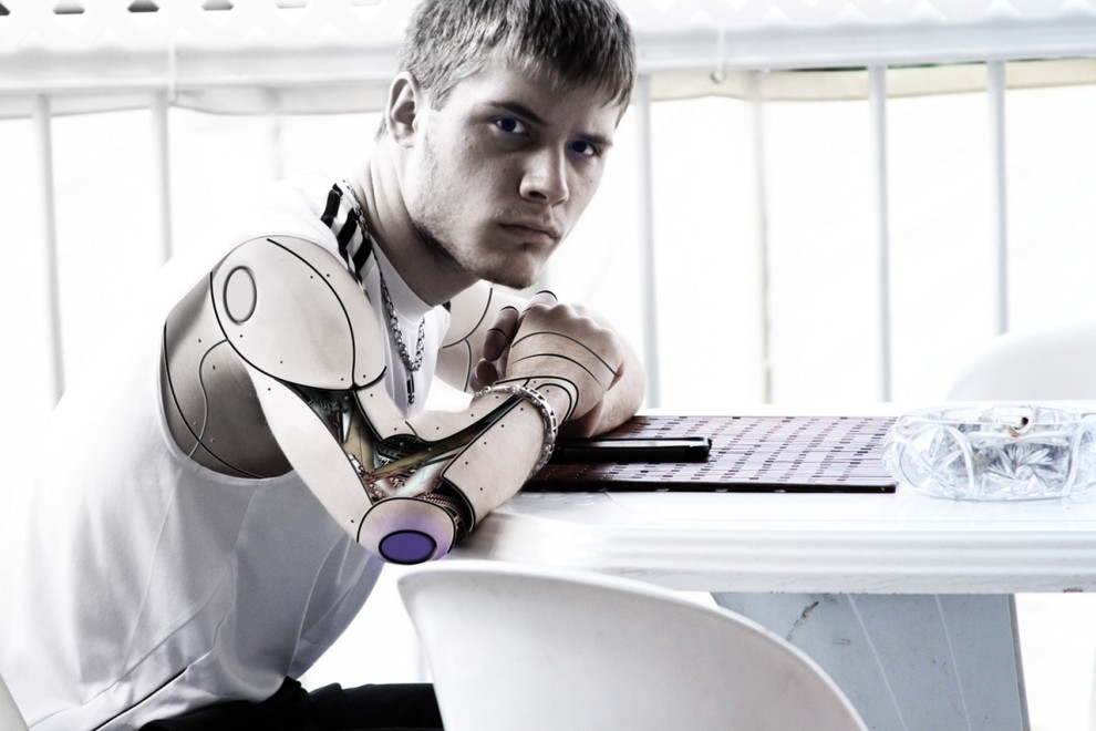 Artificial Intelligence's Impact on Human Employment