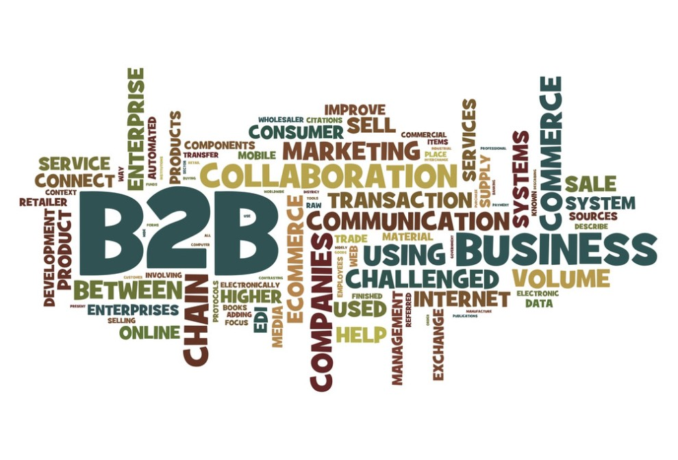 Top 5 Leading B2b Websites In The World