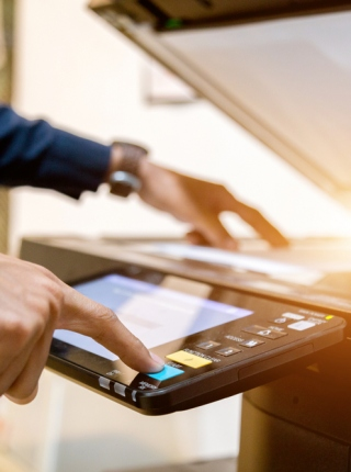 How To Choose The Best Printing Solution For Your Office