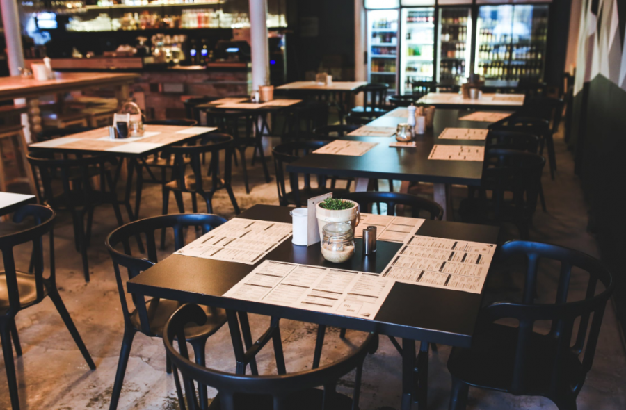 5 Things Every Entrepreneur Knows About Opening A Restaurant