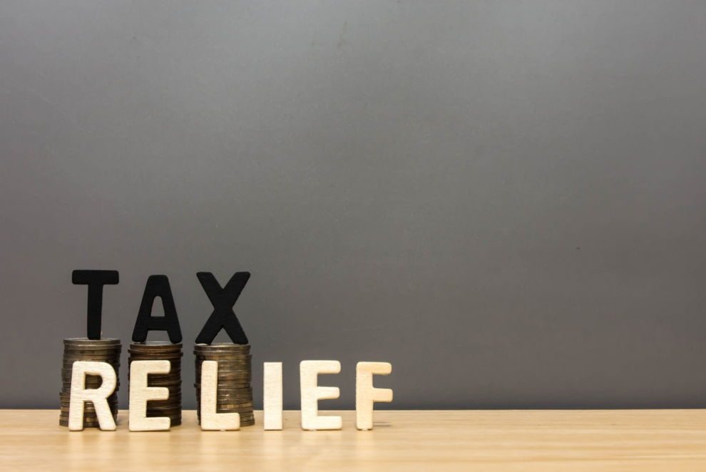 Benefits Of Hiring A Tax Relief Company