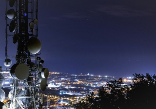 How Many Types Of Telecom Towers Are There?