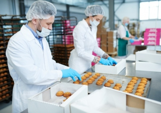 How Does The Food Packaging Industry Work