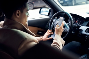 The Dangers and Consequences Of Texting and Driving