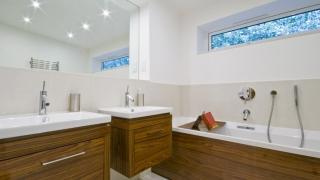 How To Maximise A Small Bathroom