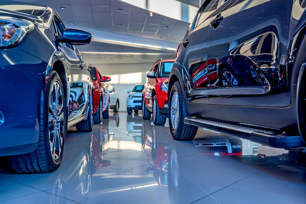 Top 5 Benefits Of Car Leasing