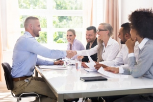 Using Staffing Agency To Find Staff For Your Portland Company