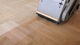 Is Sanding Hardwood Floors Really Necessary?