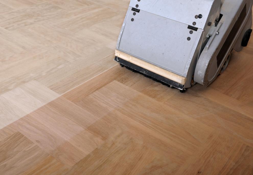 Is Sanding Hardwood Floors Really Necessary?