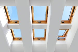 My Skylight Is Leaking. What Should I Do?