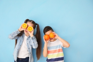 Why Chewable Vitamins Are Ideal For Children