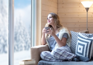 How to Save Energy During The Winter Months
