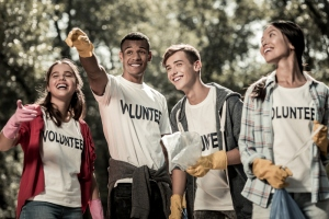 Reasons Why You Should Try to Become A Nonprofit Interim Staff