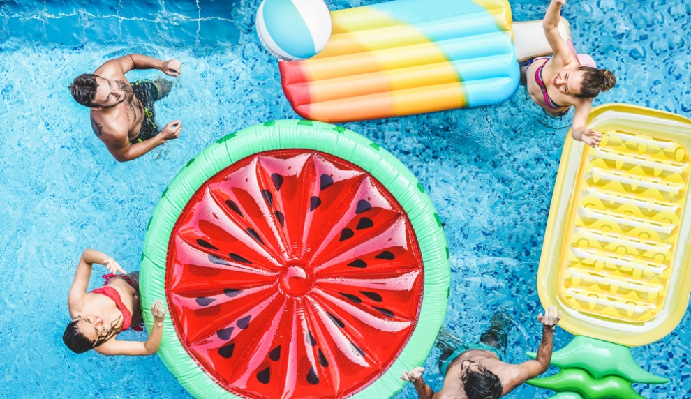 Renovating Your Swimming Pool: It Is Possible