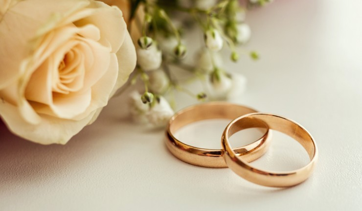 4 Facts You Might Have Completely Missed About Wedding Rings